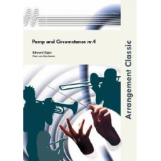Pomp and Circumstance Nr. 4