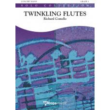 Twinkling Flutes