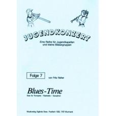 Blues-Time