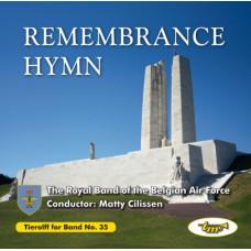 Remembrance Hymn (CD)