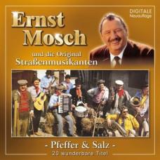 Pfeffer und Salz (CD)