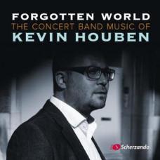 Forgotten World (CD)