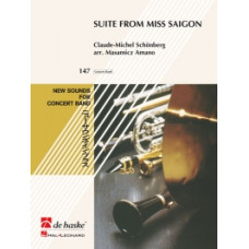 Suite from Miss Saigon