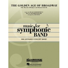 The Golden Age of Broadway (The Musicals of Rodgers & Hammerstein II)