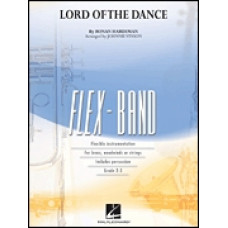 The Lord of the Dance (Flex 5)