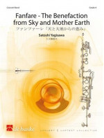 Fanfare - The Benefaction from Sky and Mother Earth