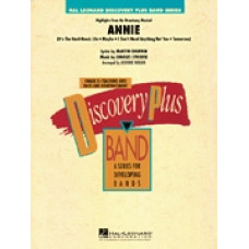 Highlights from Annie