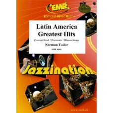 Latin America Greatest Hits