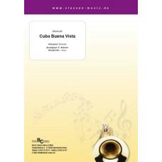 Cuba Buena Vista Club