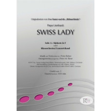 Swiss Lady