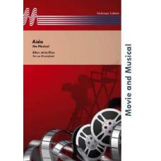 Aida - The Musical
