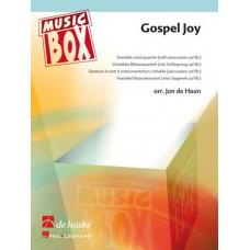 Gospel Joy (Flex 4)
