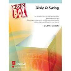 Dixie & Swing (Flex 5)