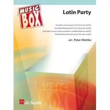 Latin Party (Flex 5)