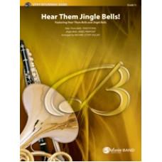 Hear them Jingle Bells