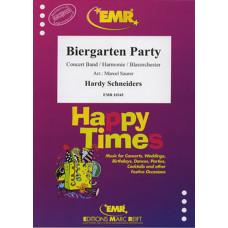 Biergarten Party
