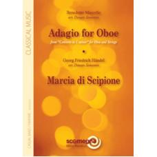 Adagio for Oboe