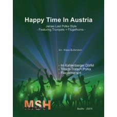 Happy Time in Austria