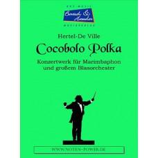 Cocobolo Polka