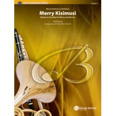 Merry Kisimusi