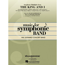 Symphonic Highlights from The King and I