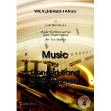 Wienerbrod Tango