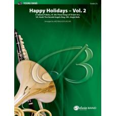 Happy Holidays - Vol. 2