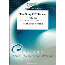 The Song Of The See
