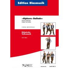 Alphorn Ballade