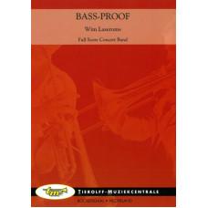 Bass-Proof