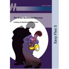 The Great Beethoven Bonanza (Flex 5)