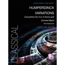Humperdinck Variations