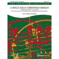 A Holly Jolly Christmas Medley