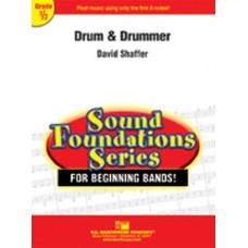 Drum & Drummer