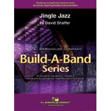 Jingle Jazz (Build-A-Band Serie)