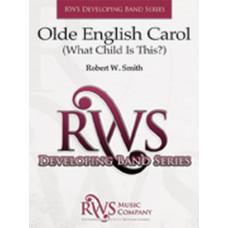 Olde English Carol