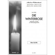 Die Winterrose (10 Chorpartituren)