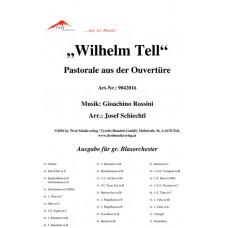 Wilhelm Tell - Pastorale aus der Ouvertüre