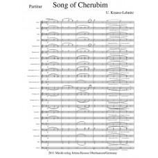 Song of Cherubim