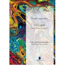 Le Cygne (The Swan)