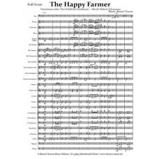 The Happy Farmer