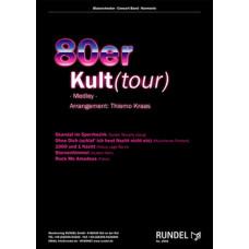 80er KULT(tour)