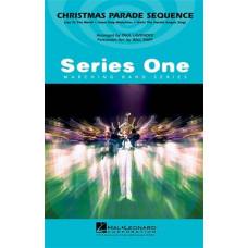 Christmas Parade Sequence