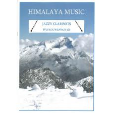 Jazzy Clarinets (Flex 4)