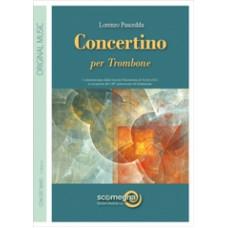 Concertino per Trombone