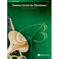 Twelve Carols for Christmas