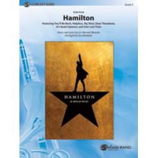 Suite from Hamilton