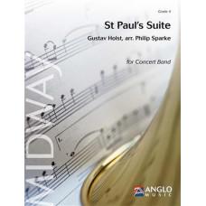 St. Paul's Suite