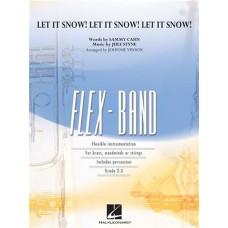 Let It Snow! Let It Snow! Let It Snow! (Flex 5)