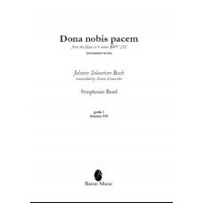 Dona nobis pacem (instrumental version)